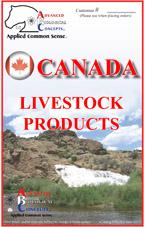 Canada Livestock Catalog