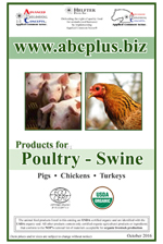 Poultry-Swine Catalog