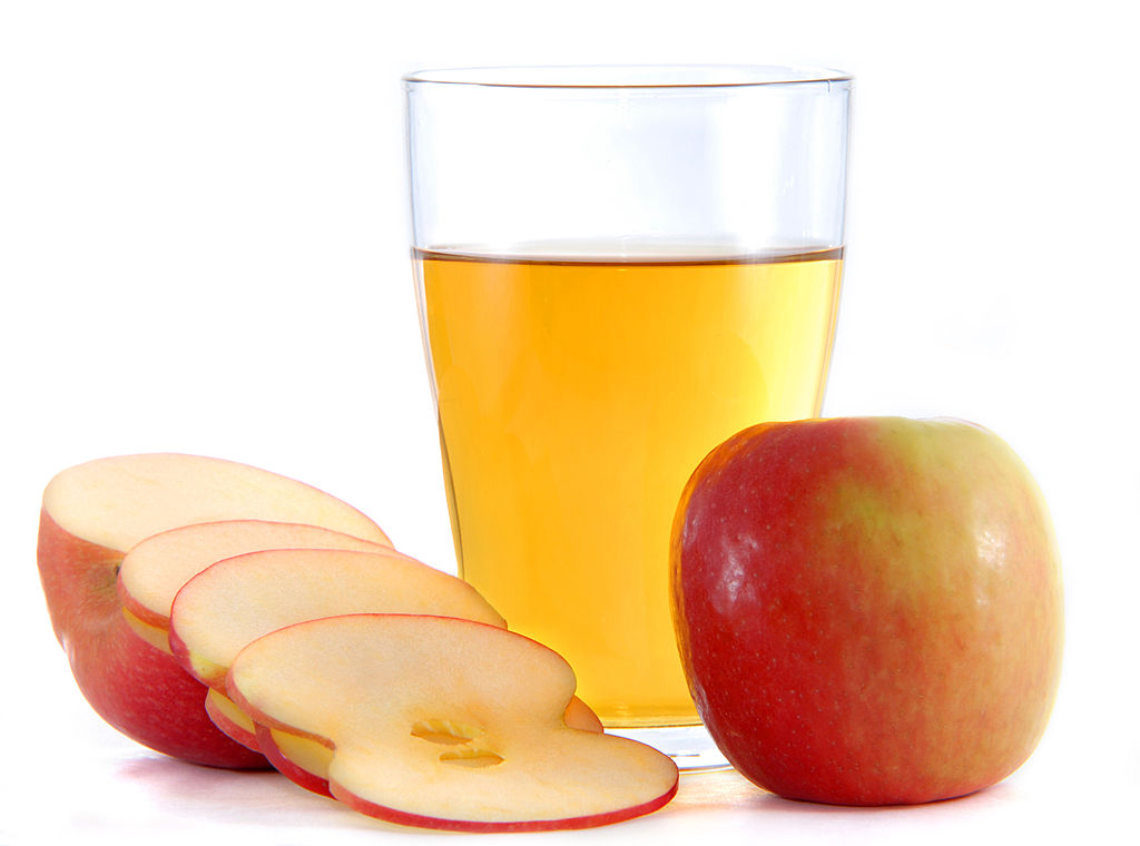 Image from: https://commons.wikimedia.org/wiki/File:Apple_cider_vinegar.jpg